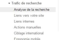 search console google