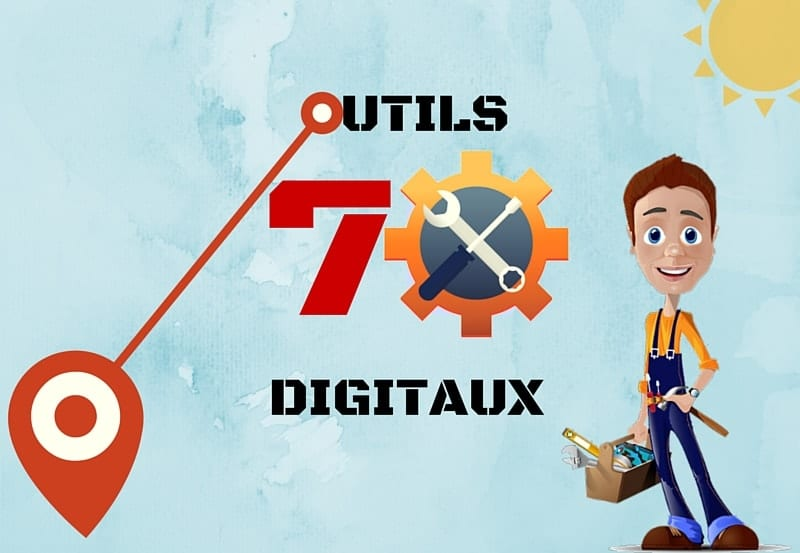 outils digitaux