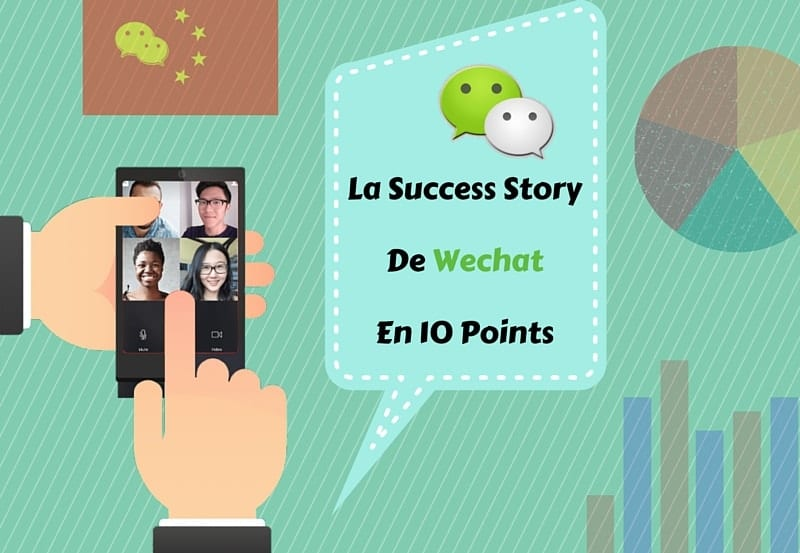 wechat success story
