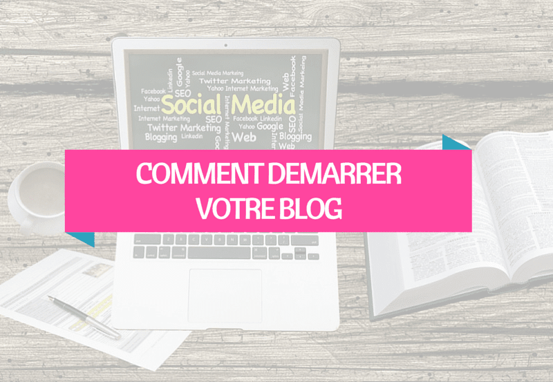 demarrer un blog