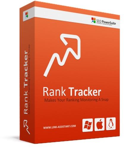 rank-tracker