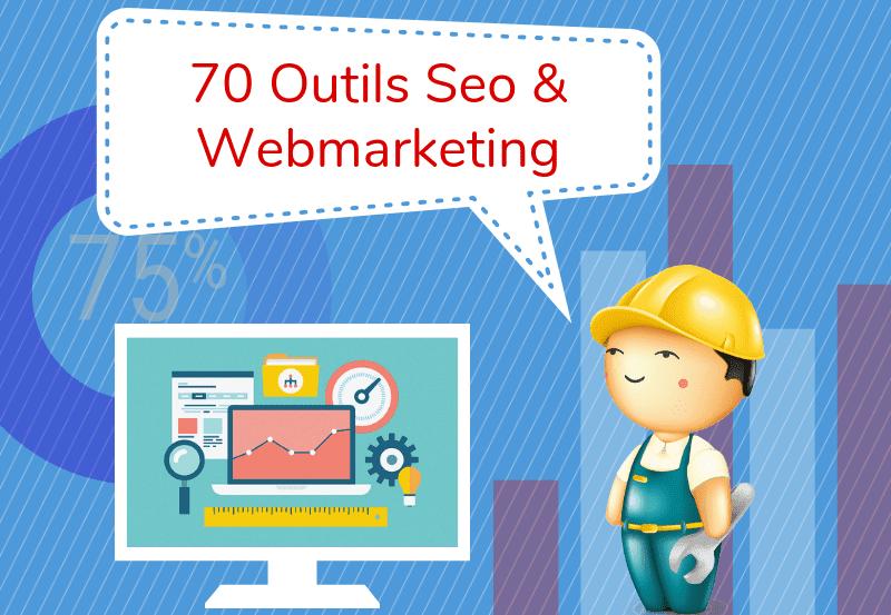 new products 5dcef 21eeb Les 70 Meilleurs Outils SEO Gratuits   Outils Web Marketing en 2019