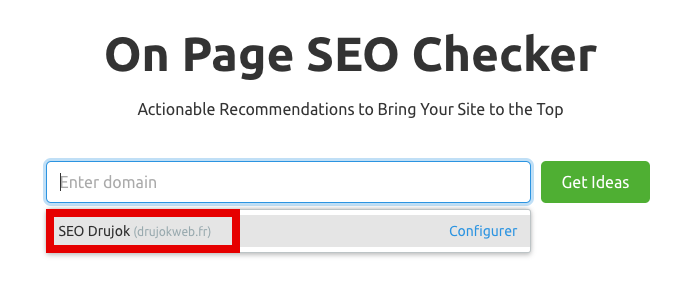 on page seo checker 2