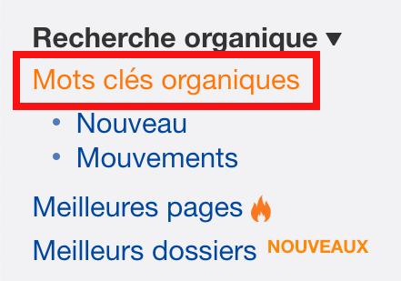 menu mots clés organiques-min
