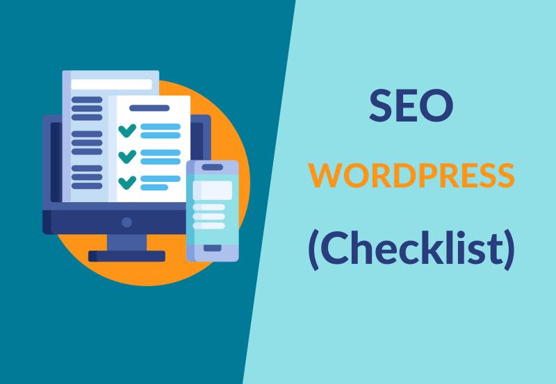 SEO Wordpress