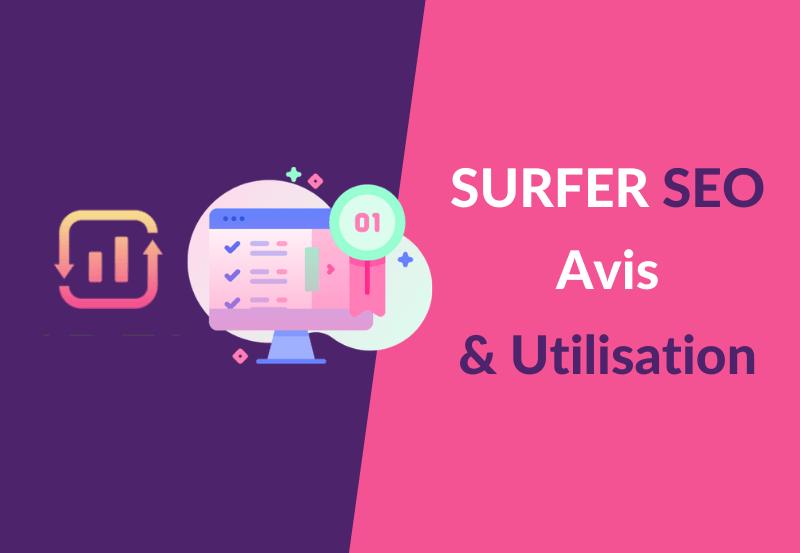 Avis Seo Surfer